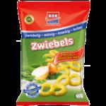 XOX Zwiebels