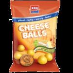 XOX Cheeseballs