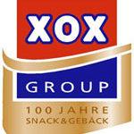 100 Jahre XOX Logo