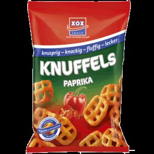 XOX Knuffels Paprika 75g