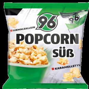 Hannover 96 Popcorn süß 96g
