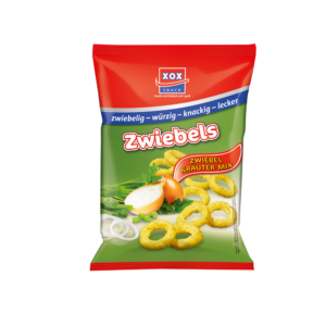 XOX Zwiebels 40g