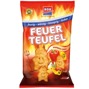 XOX Feuerteufel 125g