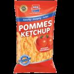 XOX Pommes Ketchup