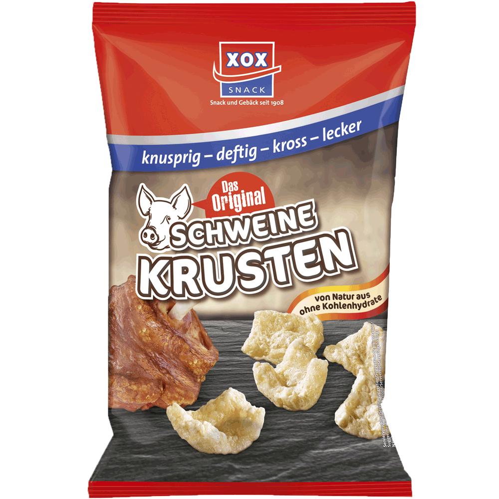 XOX Original Schweinekrusten