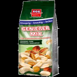 XOX Genießer Mix 200g