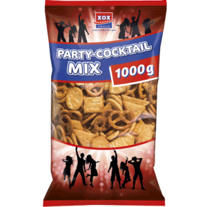 XOX Cocktailmix 1000g