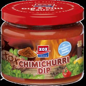 XOX Dip Chimichurri 270ml