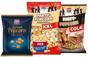 Popcorn Neuheiten 2017