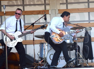 Felgenfest 2016 Band