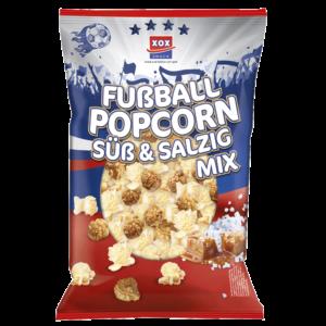 XOX Popcorn süß&salzig 275g