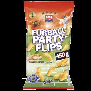 XOX Party-Flips 450g