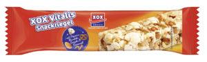 XOX Vitalis Snackriegel 5x20g