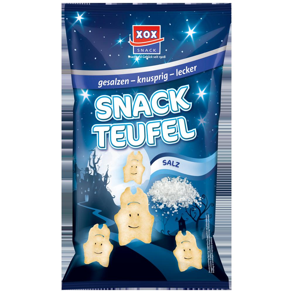 XOX_Snack_Teufel_125g