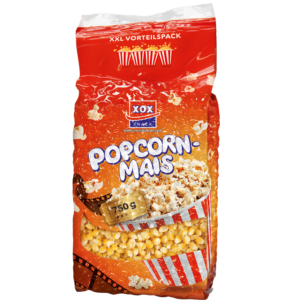 XOX Popcornmais 750g