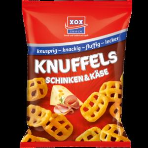 XOX Knuffels Schinken & Käse 75g