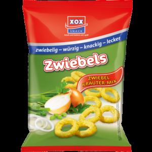 XOX Zwiebels 100g