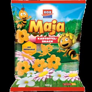 XOX Biene Maja Kartoffelsnack 100g