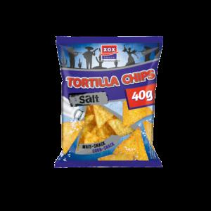 XOX Tacos Salz 40g
